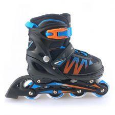 Inline Skates Alert orange Gr. 35-38