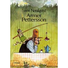 Pettersson und Findus Bilderbuch - Armer Pettersson