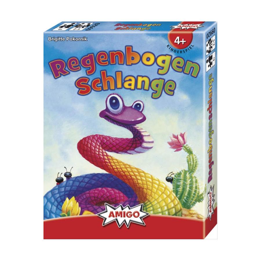 AMIGO 09920 Regenbogenschlange