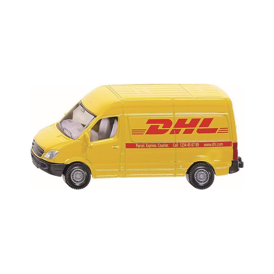 SIKU 1085 Super Postwagen