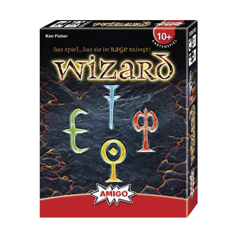 AMIGO 6900 Wizard