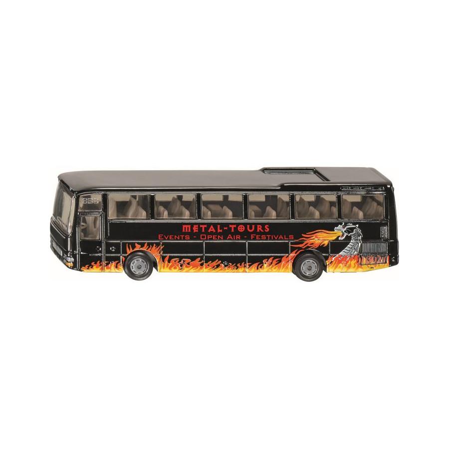 SIKU 1624 Super MAN Reisebus
