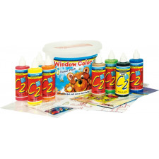 Window Color Power Pack 8 Farben