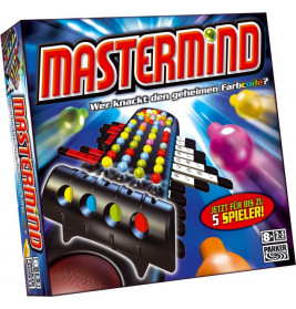 Hasbro 44220100 Mastermind