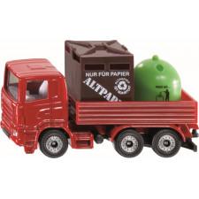 SIKU 828 Super Recycling-Transporter