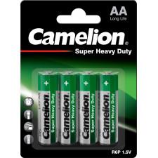 Camelion Batterien Mignon AA 4er Blister