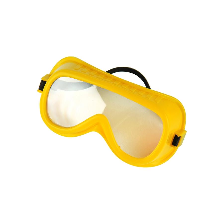 Theo Klein Bosch Arbeitsbrille gelb