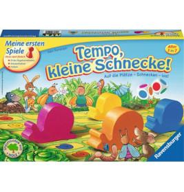 Ravensburger 214204  Tempo, kleine Schnecke!