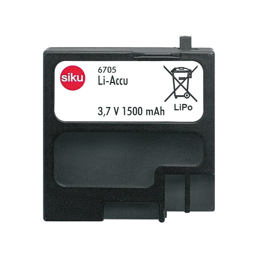 SIKU 6705 Control Power-Akku