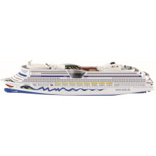 SIKU 1720 Kreuzfahrtschiff AIDA 1:1400