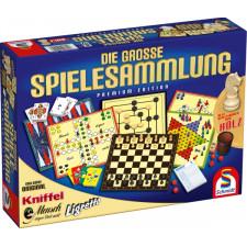 Schmidt Spiele Die große Spielesammlung