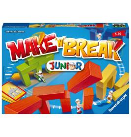 Ravensburger 220090  Make  n  Break Junior