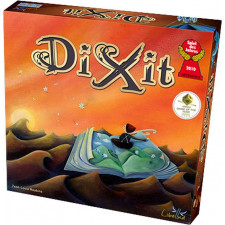Asmodee Libellud - Dixit - Spiel des Jahres 2010