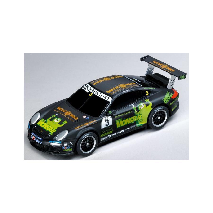 Carrera Go!!! Porsche GT3 Cup Monster