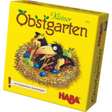 HABA Kleiner Obstgarten