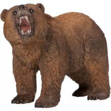 Schleich Wild Life 14685 Grizzlybär