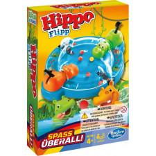 Hasbro B1001100 Hippo Flipp Kompakt