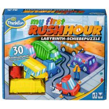 Ravensburger 76412 My First Rush Hour D
