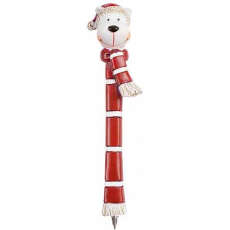Weihnachtszauber Kugelschreiber
