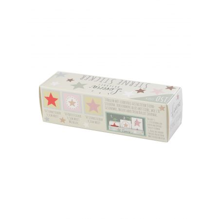 Loveria Sticker Set 150 Sterne