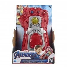 Hasbro E95085L0 Avengers RED ELECTRONIC GAUNTLET