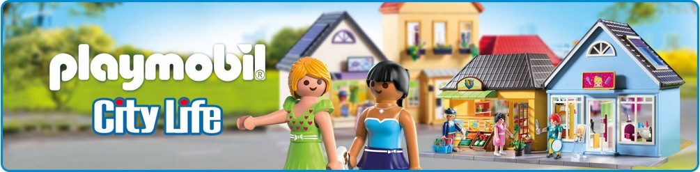 PLAYMOBIL® City Life