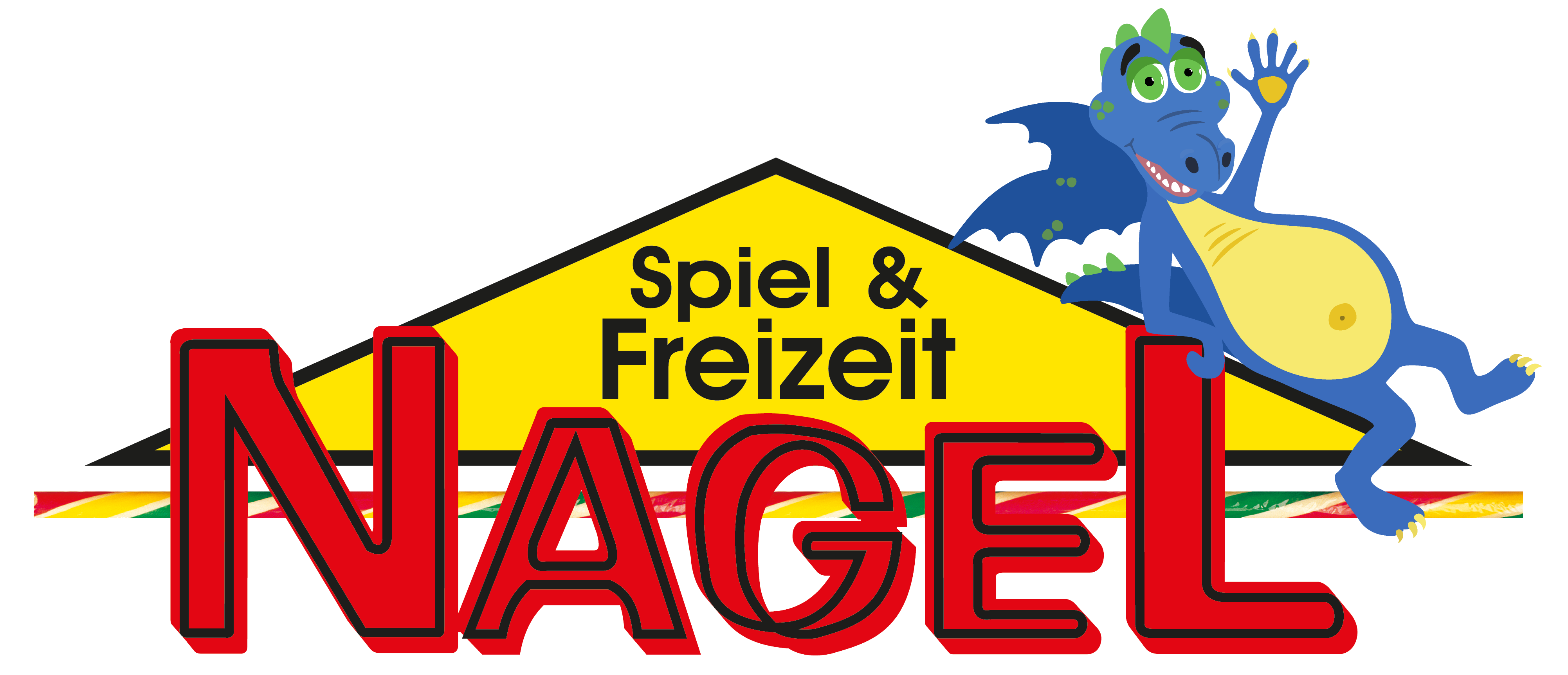 Spiel + Freizeit Nagel -  Ihr Spielwarengeschäft in Georgsmarienhütte / Oesede bei Osnabrück